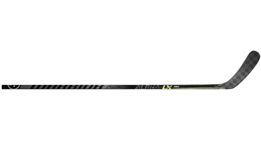 Warrior Alpha LX Pro Stick