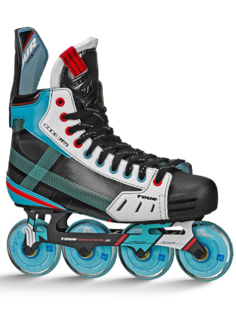 Tour Code LG9 Roller Hockey Skates