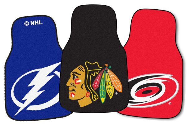 NHL Floormats