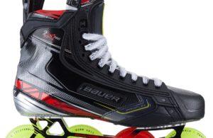 Bauer Vapor 2X Pro Roller Hockey Skates