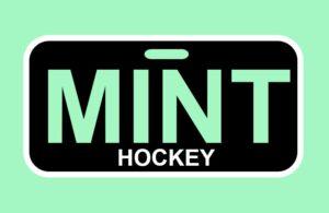 Mint Hockey Logo